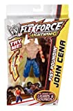 WWE Flexforce Lightning Fist Poundin John Cena