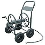 Liberty Garden Products 4-Wheel Hose Cart Model 840