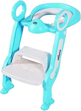 Inodoro para niños, Escalera para inodoro, Taburete plegable para lavadora de asiento, Marco auxiliar de escalera,