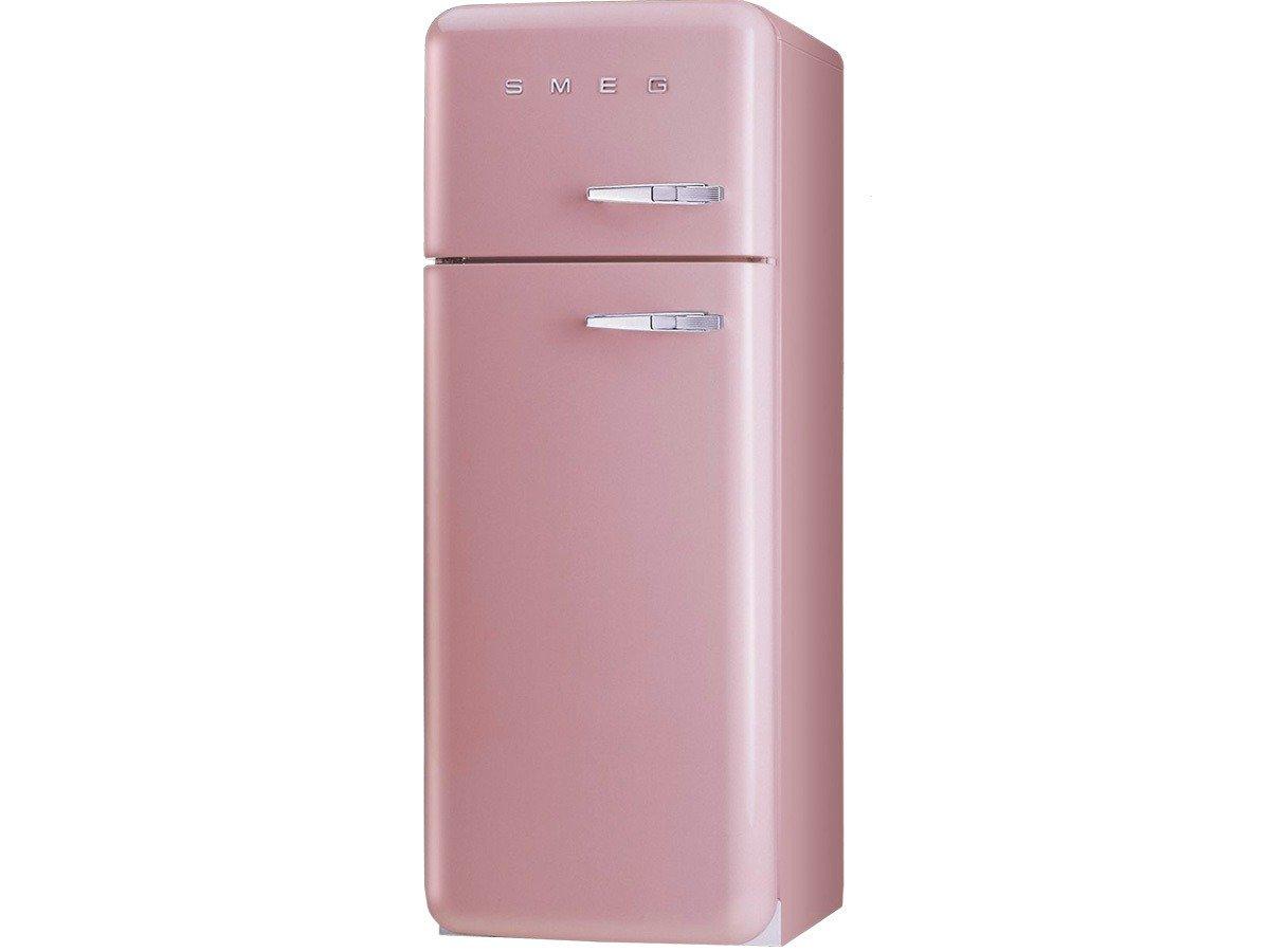 Retro Kühlschrank Five5cents : Smeg fab30ros7 kühlschrank a 168 cm höhe 266 kwh jahr 242 l
