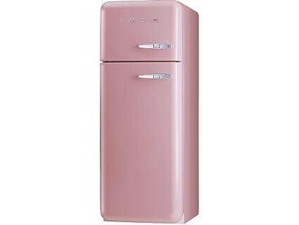 Smeg Kühlschrank Höhe : Smeg fab ros kühlschrank a cm höhe kwh jahr