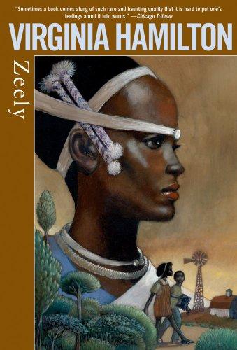 Books : Zeely