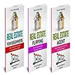 Real Estate Investing: 3 Manuscripts: How to Become Successful on a Property Market; How to Flip Houses for Passive Income; How to Become a Successful Real Estate Agent | Sabi Shepherd