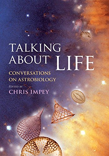 Talking Solar System - Talking about Life: Conversations on Astrobiology