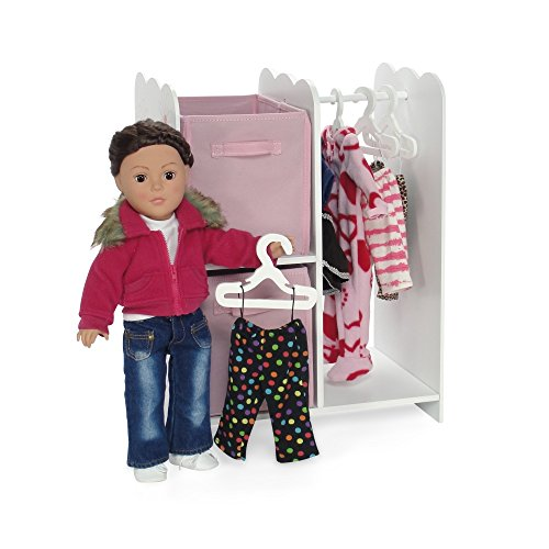 The 8 best wooden dolls with clothes
