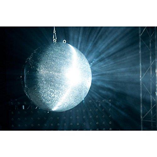 American DJ M4040 40-inch glass mirror ball by American DJ