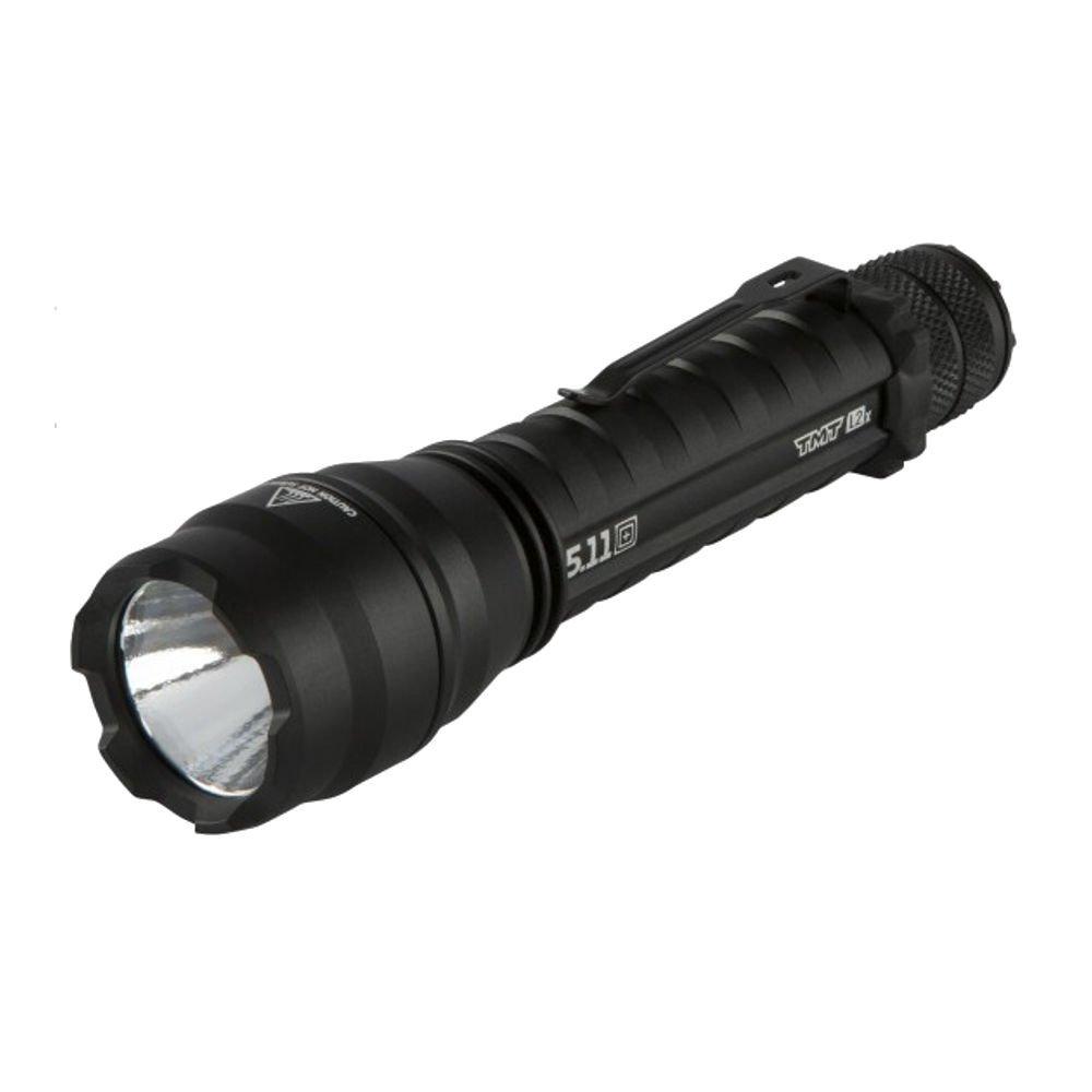 5.11 TMT L2X Taschenlampe Schwarz