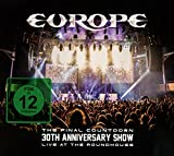 The Final Countdown 30th Anniversary Show - Live at the Roundhous