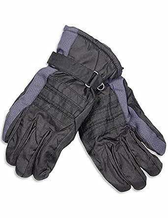 Winter Warm-Up - Mens Ski Gloves at Amazon Men's Clothing