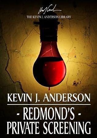book cover of Redmond\'s Private Screening