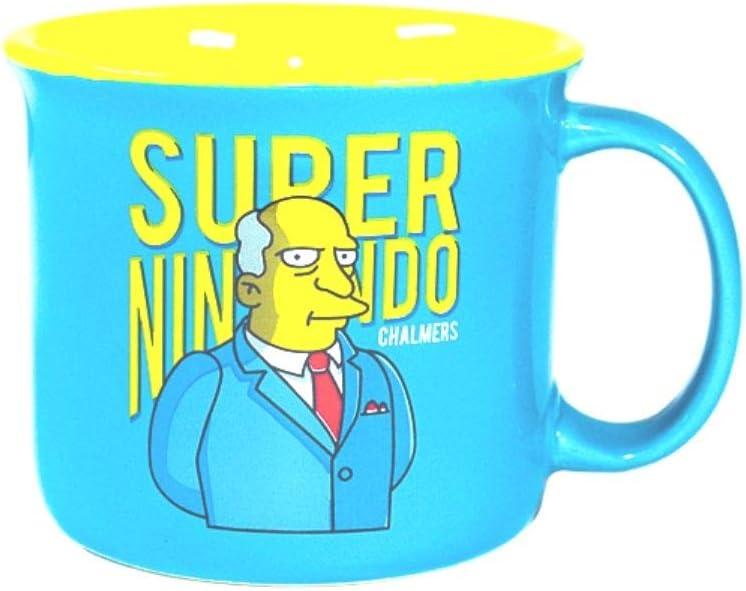 Gamer Mug - Video game Mugs - Epic Coffee Mug 16oz Microwave and Dishwasher Safe Ceramic Gaming Mug Funny Gift Mug for boyfriend or girlfriend makes an Epic Nerdy Gift