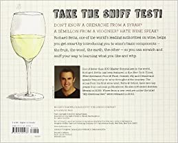 scratch and sniff guide to becoming a wine expert