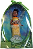 : 2008 Disney Fairies Aridessa Action Figure Doll