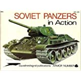 Soviet Panzers in Action: Armor #6