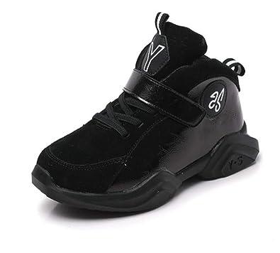Amazon.com: Fancyww - Zapatillas de deporte para niños ...