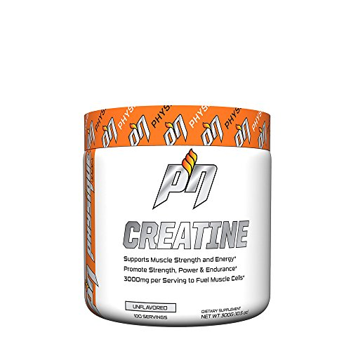 Physique Nutrition Creatine - Unflavored