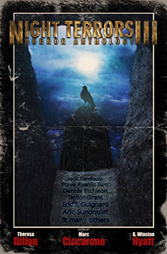 Night Terrors III: Horror Anthology