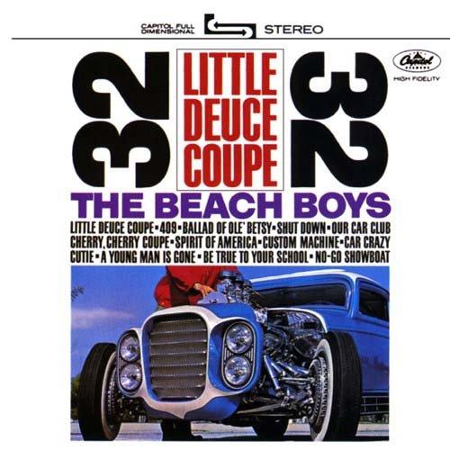 Little Deuce Coupe (Mono & ()