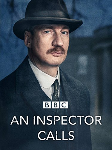 An Inspector Calls (A Rich Man Needs A Poor Man Have)