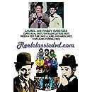 LAUREL and HARDY RARITIES (1927 - 1965)