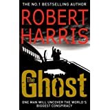 The Ghostby Robert Harris