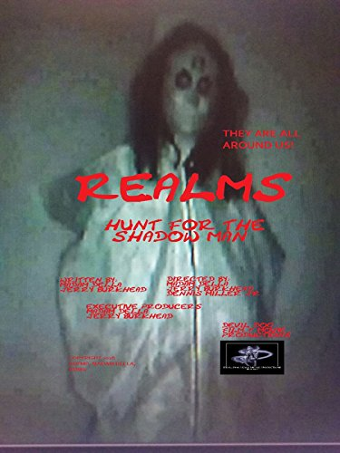 Realms - Hunt for The Shadow Man