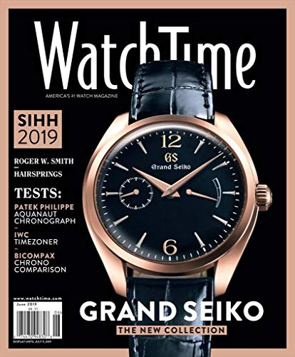 (WatchTime Magazine)
