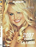 Playboy 2007 Video Playmate Calendar Sara Jean Underwood & Others