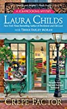 Crepe Factor (A Scrapbooking Mystery) by  Laura Childs in stock, buy online here