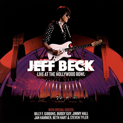 Live At The Hollywood Bowl  3Lp