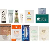 Luxury Sun Care Sample Box