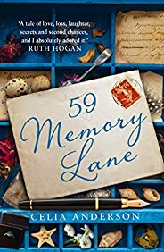 59 Memory Lane: The most charming and heartwarming top ten feel good novel of the year! (Pengelly Series, Book