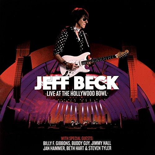 Jeff Beck - Live At The Hollywood Bowl [Disco de Vinil]
