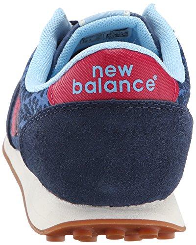 New Balance Wl410gab - Zapatillas Mujer Azul Marino