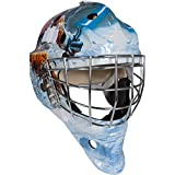 Bauer Youth NME 3 SW Goal Mask (Luke Each)