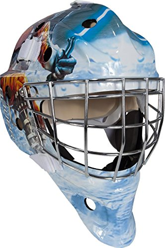 Bauer Senior NME 3 SW Goal Mask (Luke Skywalker Each)