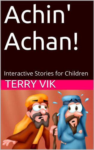 the story of achan