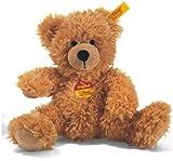 Steiff Fynn Teddy Bear - Russet