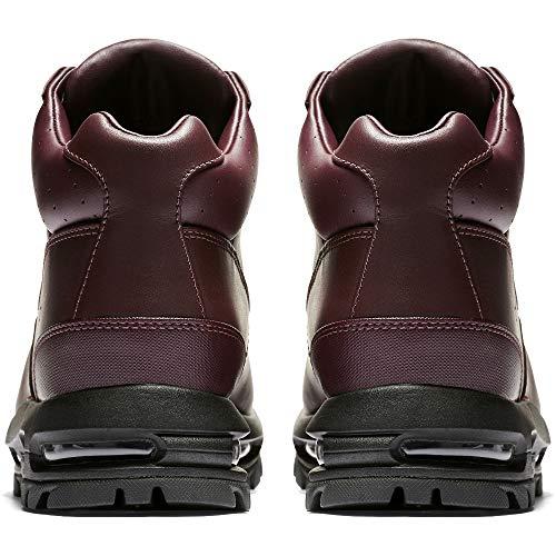 Niñas Deporte Run Deep Nike ps Burgundy Huarache Zapatillas black De Para w0SXT4xq