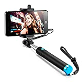CASE U Selfie Stick for Smartphones (Black)