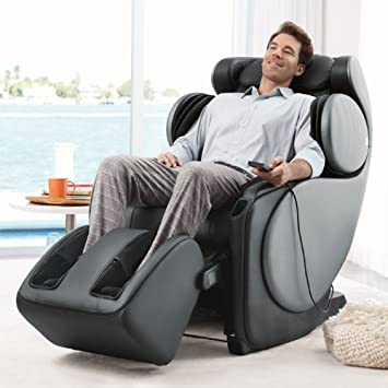 certified preowned osim udivine massage chair