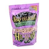 BBQ'rs Delight Hickory Wood Pellets 1lb Bag
