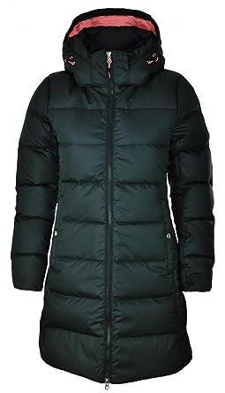 6627c016fc91 Amazon.com  Puma FD Cat Down Jacket Women Down Coat Hooded Winter ...