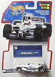 Hot Wheels Grand Prix Racing Series Year 2000 F1 William #9 Ralf Schumacher