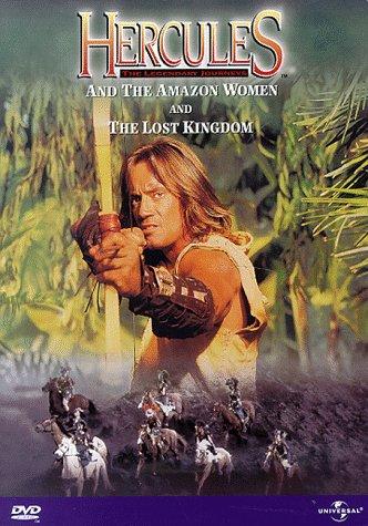hercules and the amazon women - 1