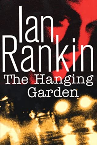book cover of The Hanging Garden