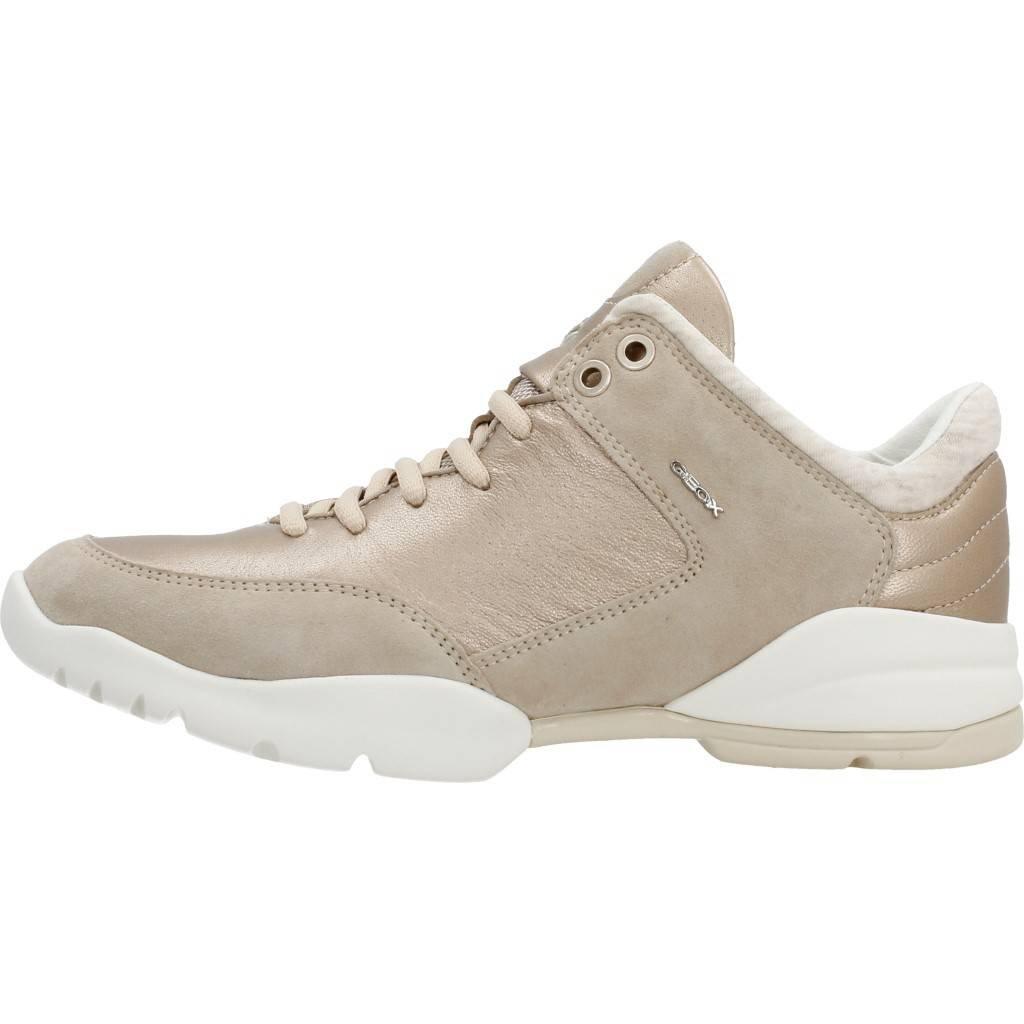 Geox D SFINGE A D642NA (schwarz) - Sneaker