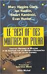 Le « Best of » des maîtres du polar par Block