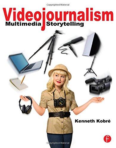 Videojournalism: Multimedia Storytelling by imusti