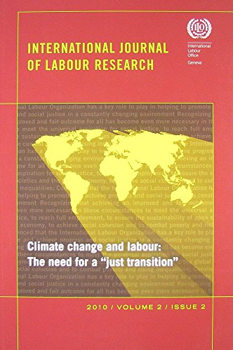 Climate Change and Labour: The Need for a